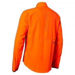 Kurtka FOX Ranger Wind pomarańczowy