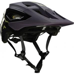 FOX Kask Rowerowy  Speedframe Pro Dark Purple