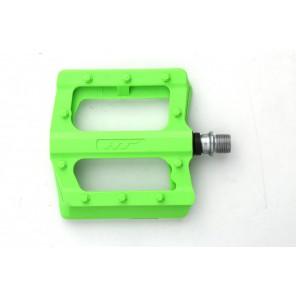 Pedały HT-PA12 green