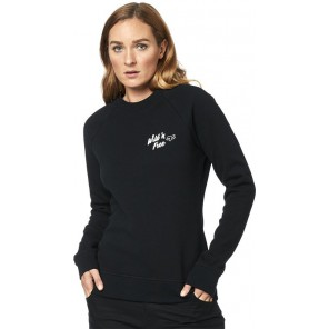 Bluza Fox Lady Wild N Free Black
