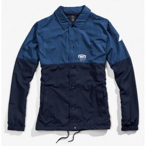 Kurtka męska 100% ASCOTT Coaches Jacket Navy roz. L (NEW)