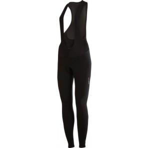 Castelli Damskie spodnie kolarskie Meno Wind, czarne, rozmiar XS