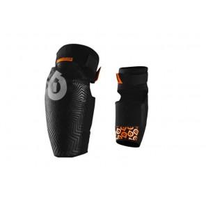 SixSixOne 2017 661 Comp Am Elbow ochraniacze łokci