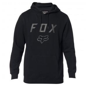 Bluza z kapturem FOX Legacy Moth czarny