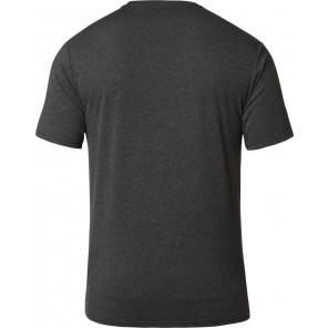 T-shirt Fox Head Strike Tech Heather Black