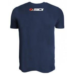 Koszulka t-shirt SIDI logo
