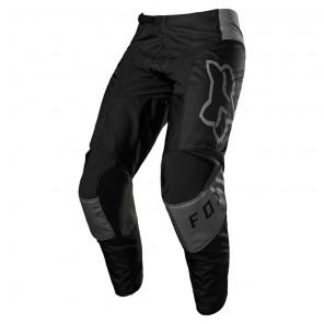 Spodnie FOX Lux czarny
