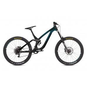 "NS Bikes Rower Fuzz 27.5"" Czarno-morski"