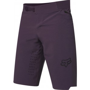 Spodenki Fox Flexair No Liner Dark Purple 30
