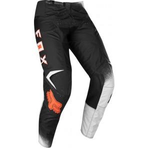 Spodnie Fox 180 Bnkz Se Black