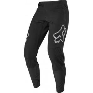Fox Junior Defend Black spodnie