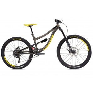 "NS Bikes Rower Nerd HD 29""/27.5"" Ciemnoszary"