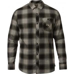 Fox Longview Ltwt Flannel koszula