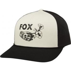 Czapka Z Daszkiem Fox Lady Live Fast Bone Os
