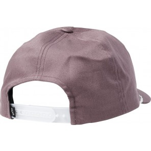Czapka Z Daszkiem Fox Lady Solo Trucker Purple Os