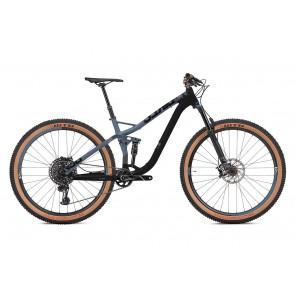 "NS Bikes Snabb 130 PLUS 29"" rower 2019-M"