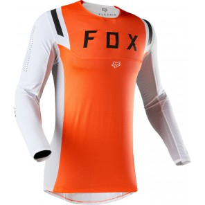 Bluza Fox Flexair Howk Flo Orange