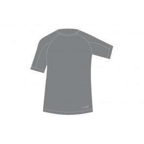 Koszulka męska FUSE MERINO T-Shirt / XL grafitowa