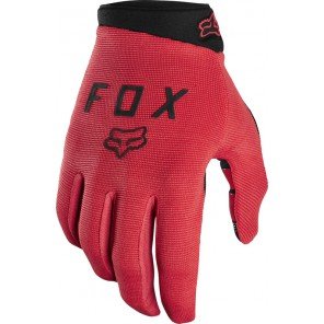Rękawice Fox Ranger Gel Bright Red