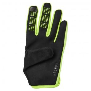Rękawiczki FOX Junior Ranger żółty