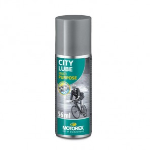 MOTOREX CITY LUBE 56ml