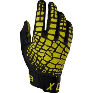 Fox 360 Grav rękawice