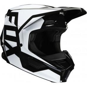 Kask Fox Junior V-1 Prix Black