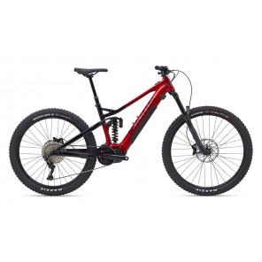 """Rower MARIN Alpine Trail E1 29"""" czerwony"""