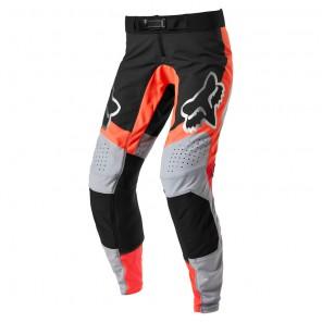 Spodnie FOX Lady Flexair Mirer Steel Gray