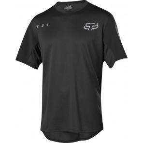 Koszulka Rowerowa Fox Flexair Black L
