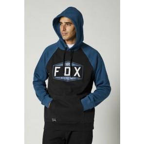 Bluza FOX Emblem niebieski