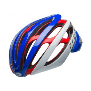 Kask szosowy BELL ZEPHYR MIPS matte red white pacific roz. M (55–59 cm) (DWZ)