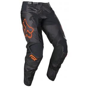 Spodnie FOX Junior 180 Trev camo