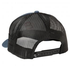 Czapka z daszkiem FOX Lady Boundary Trucker OS blue/black