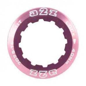 Lock ring Shimano/Sram 11T różowy