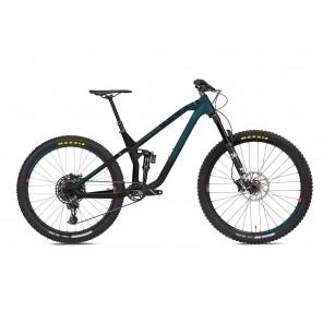 "NS Bikes Rower Define AL 160 29""/27.5"" S Czarno-morski"