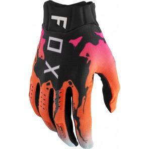 Rękawiczki FOX Flexair Pyre LE czarny