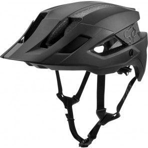 Kask Rowerowy Fox Flux Mips Conduit Black L/xl