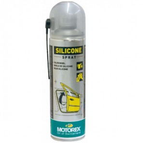 MOTOREX SILICON Spray 500ml