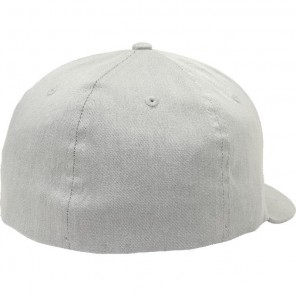 Czapka Z Daszkiem Fox Clouded Flexfit Grey S/m
