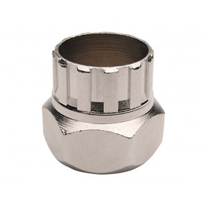 Nasada do kasety i wkładu suportu WELDTITE CYCLO Freewheel & Bottom Bracket Remover - Campagnolo Fit