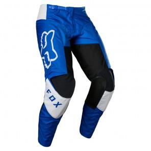 Spodnie FOX Junior 180 Lux niebieski