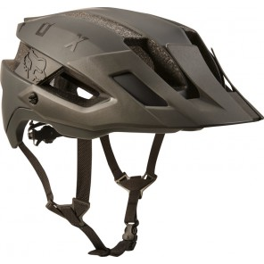 Kask Rowerowy Fox Flux Solid Dirt S/m