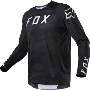 Jersey FOX 360 Speyer czarny