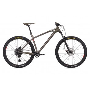"NS Bikes Eccentric Alu 29"" rower 2019 PREORDER"