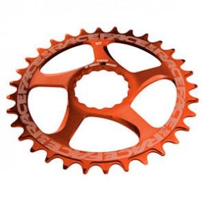 RACE FACE zębatka Cinch DM orange 10-12S-30