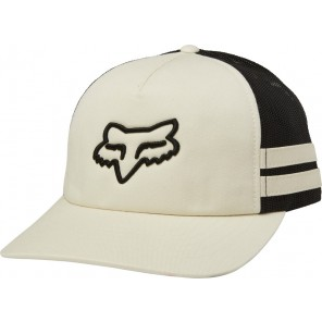 Czapka Z Daszkiem Fox Lady Head Trik Trucker Bone Os