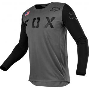 Bluza Fox Junior 180 San Diego Se Grey/black Ys