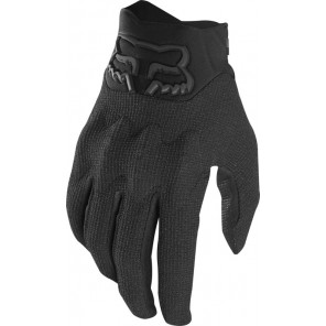 Rękawice Fox Defend Kevlar D3o Black M