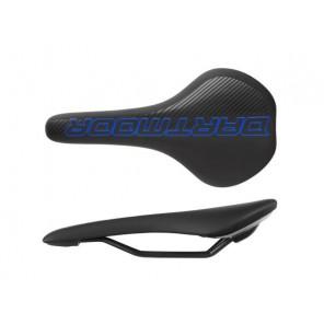 Siodełko Arrow czarne/Space Blue